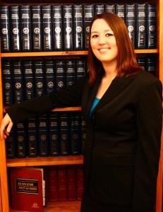 Attorney Alissa Engler