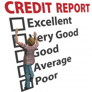 Alamo Nevada Bankruptcy Attorneys discuss how bankruptcy affects someone's credit score.